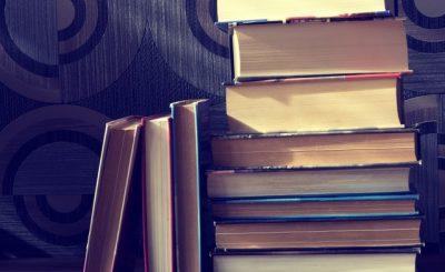 Gdzie oddać stare książki?