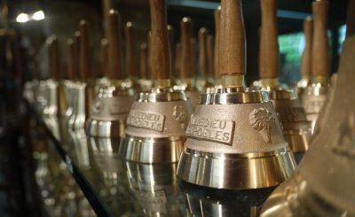 Dzwonki kościelne poczwórne – cena
