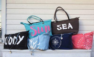 Płócienna torba na zakupy, zrób ją sama – porady
