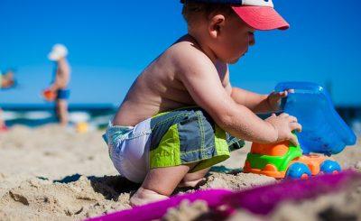 Zabawki kreatywne dla dzieci, czyli połączenie zabawy z nauką