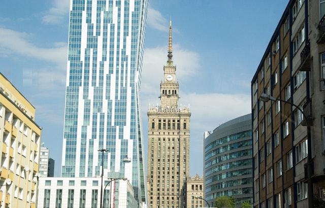 Półkolonie w Warszawie