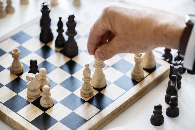 Jak zachować sprawność umysłu w podeszłym wieku?