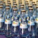 Dostawa wody mineralnej do domu