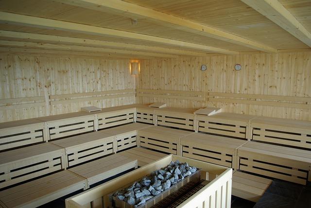 Sterownik do sauny: zewnętrzny czy wewnętrzny - jaki wybrać?