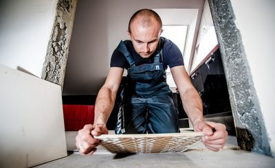Dlaczego warto pracować w branży budowlanej w Niemczech?