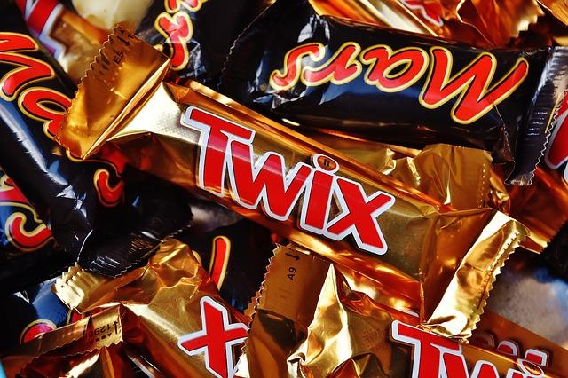 Jak wygląda dobrze wyposażona hurtownia słodyczy?