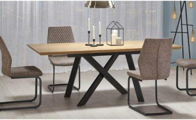 Stół industrialny ze sklepu Edinos