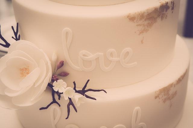 Styl angielski w dekorowaniu tortów