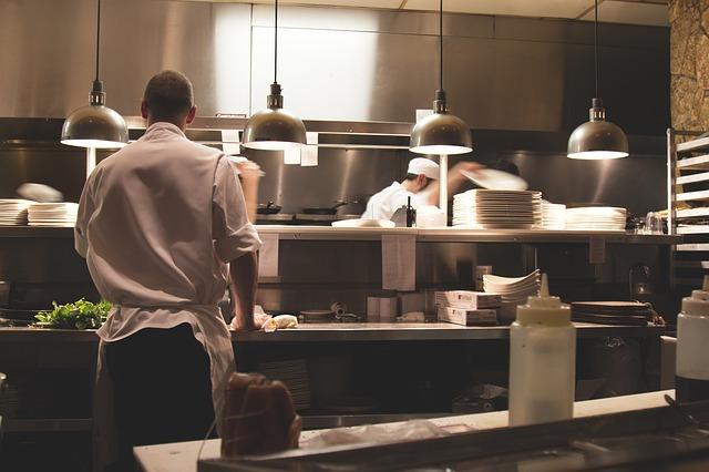 Jak wyposażyć restaurację?