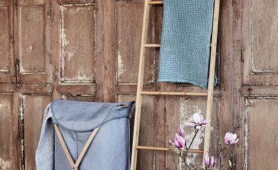 Stojaki łazienkowe – na ręczniki i nie tylko