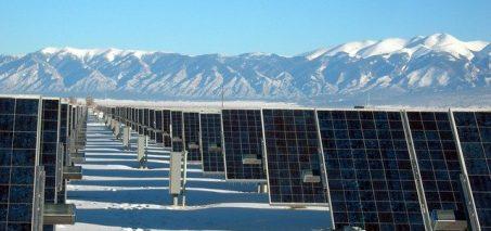 Budujemy elektrownie słoneczne razem z firmą AM Group