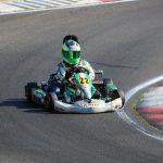 Niepewna ścieżka kariery kierowcy rajdowego