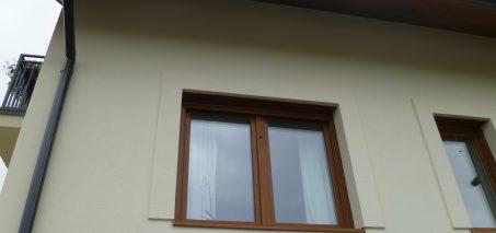 Zastosowanie nowoczesnych okien PCV