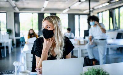 Zamgławianie przestrzeni publicznej skutecznym sposobem na walkę z wirusami