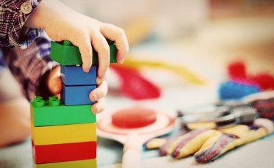 Sklep z zabawkami dla dzieci – wygodna opcja internetowa