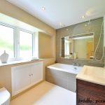 Płyty gipsowo-kartonowe w łazienkach – zobacz, co musisz wiedzieć